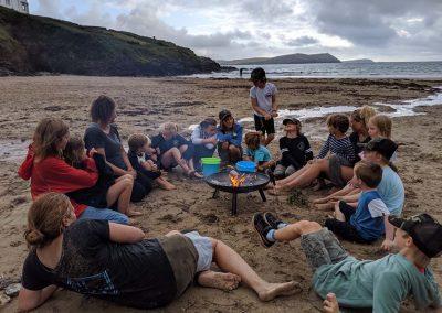 Wild Cornish Crew summer 2019 image 1